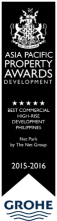Best Commercial High Rise Development Philippines