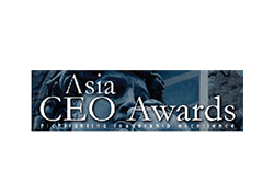 2011 Asia CEO Award<br />Entrepreneurial Team of the Year